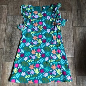 Cat & Jack girls xL 14/16 dress